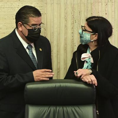 Cámara reclama un proceso de autodeterminación vinculante