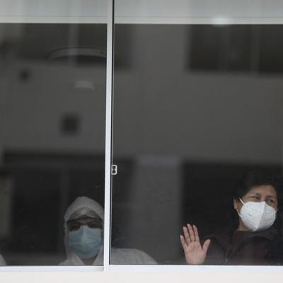 OPS advierte que coronavirus persistirá otros dos años