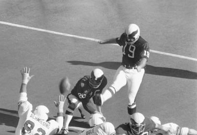 Fallece exjugador de la NFL por el Covid-19