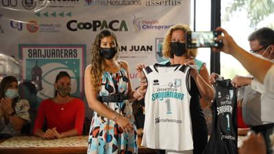 Sanjuaneras dedicarán su temporada a Sara Rosario