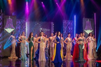 Todo listo para la selección de la nueva Miss Universe Puerto Rico