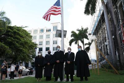 """""""Voz fuerte y valiente"""" a favor de Puerto Rico"""