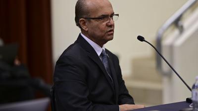 Presidente de UPR considera esencial presupuesto justo a la institución