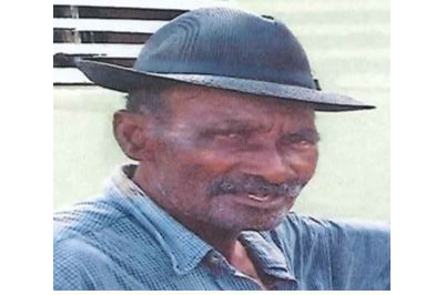 Buscan persona desaparecida en Maunabo