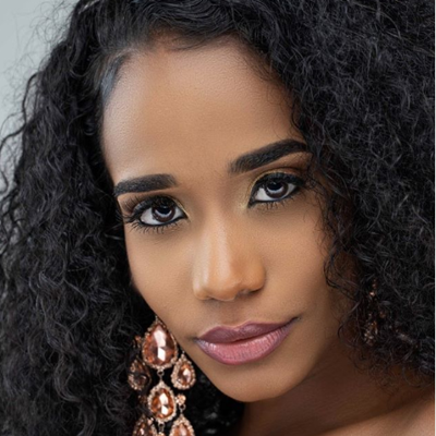 De Jamaica la nueva Miss Mundo
