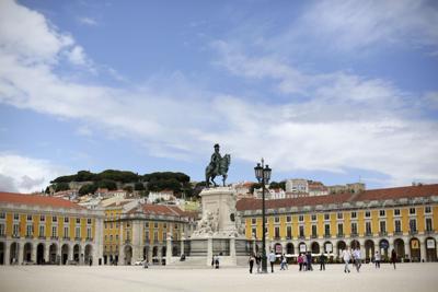 La variante Delta provoca un aumento de casos de covid-19 en Portugal