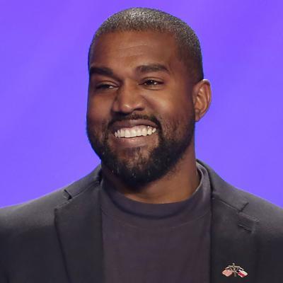 El rapero Kanye West cambia oficialmente su nombre a Ye