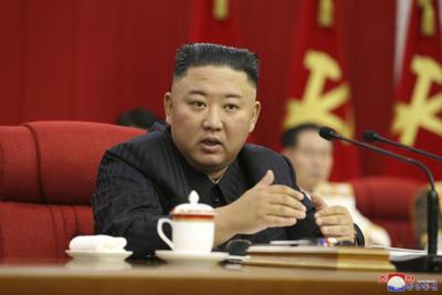 Kim Jong Un promete estar listo para una confrontación con Estados Unidos