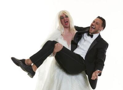 El matrimonio de la risa