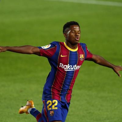 FC Barcelona y Atlético golean en sus debuts