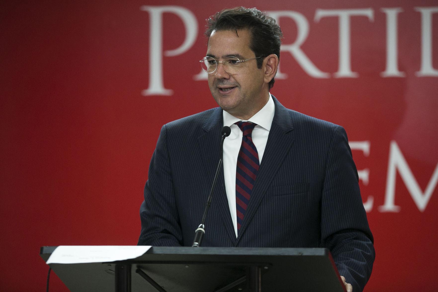 """Roberto Prats: """"Su renuncia al cargo es la única salida honorable"""""""