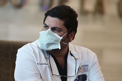 Gelpí ordena reunión con nuevo secretario de Salud