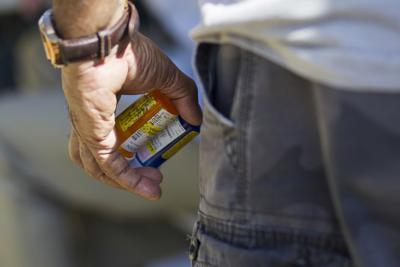 En alerta por salud de refugiados