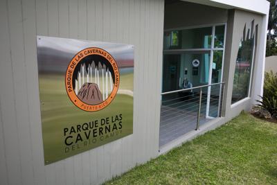 Cavernas de Camuy, Recursos Naturales, Gobernador, Pedro Pierluisi