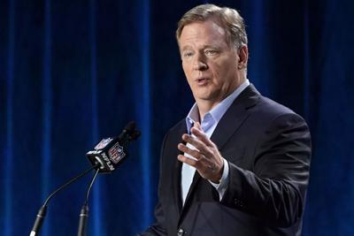 NFL se compromete a concluir la temporada a tiempo