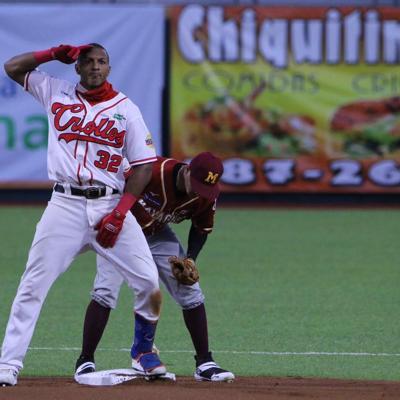 A ley de un triunfo los Criollos para conquistar el campeonato