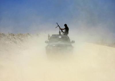 Explosivo mata a dos soldados estadounidenses en Afganistán