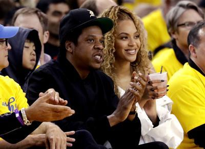 Beyonce y J Z