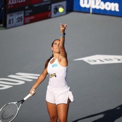 Mónica Puig no jugará torneo de la ITF en Georgia