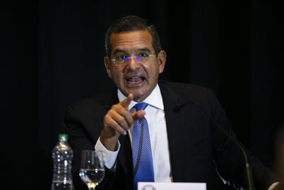 "Pedro Pierluisi a la Legislatura: ""Vamos a actuar con decencia"""