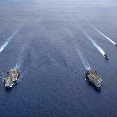 EEUU rechazará reclamos marítimos de China