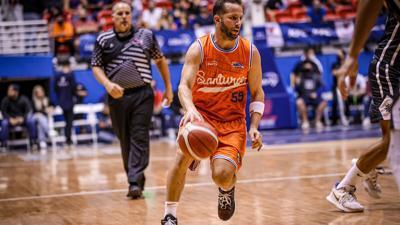 José Juan Barea considera el retiro tras terminar su temporada en el Baloncesto Superior Nacional