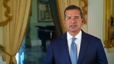 """Pierluisi: """"Ayer la delegación del PPD en la Cámara no puso a Puerto Rico primero"""""""