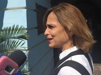 Mujeres progresistas a su encuentro con el gobernador