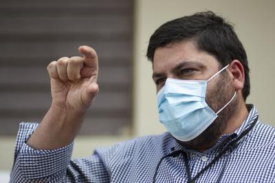 Salud investiga hallazgo de vacunas en Morovis