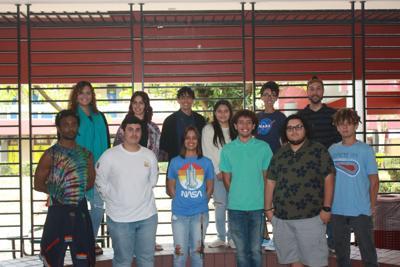 Estudiantes de la UPR Humacao viajan a internado en Pennsylvania State University