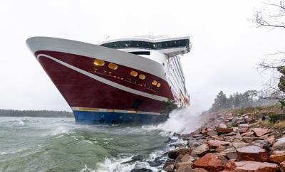 Ferry Finlandia Suecia