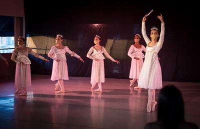 Verano intenso para el Ballet Concierto de Puerto Rico