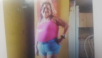 Buscan a mujer reportada como desaparecida