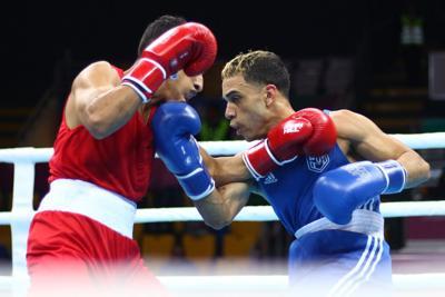 Oscar Collazo asegura segunda presea para el boxeo boricua