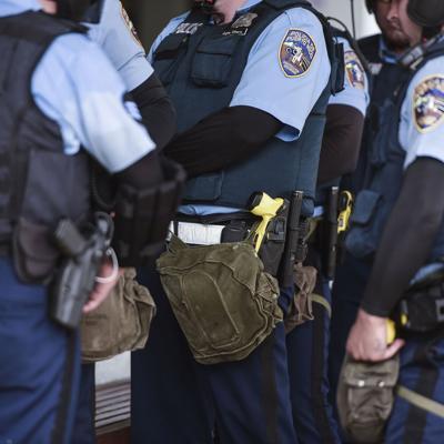 Policía realiza operativo masivo alrededor de la Isla
