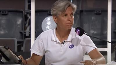 Por primera vez una mujer será jueza de silla en final hombres de Wimbledon