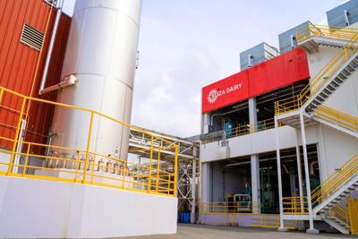 Suiza Dairy optimiza sus operaciones para expandir su línea de productos