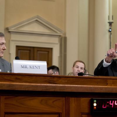 Arrancan en el Congreso audiencias públicas históricas