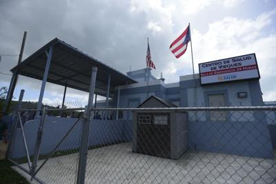 Se acerca la reconstrucción del antiguo CDT en Vieques