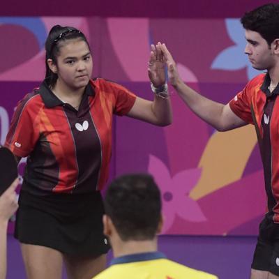 Puerto Rico retira a Adriana Díaz y Brian Afanador del preolímpico por contagios de covid-19