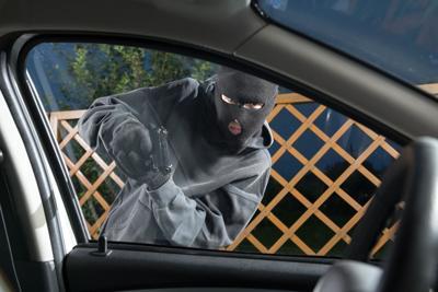 La Policía investiga un carjacking en Levittown
