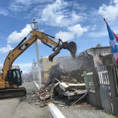 Familias de Guánica aún esperan por reubicación luego de los sismos de 2020