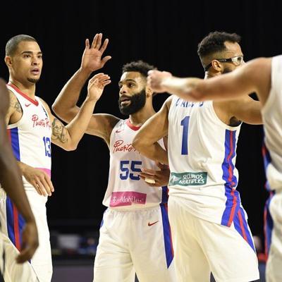 Sufrida victoria de Puerto Rico sobre Bahamas