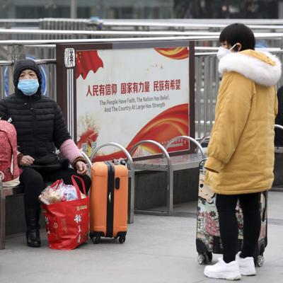Estados Unidos reafirma apoyo a Taiwán tras envío de aviones chinos