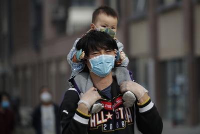 China prohíbe ingreso de extranjeros para combatir el Covid-19