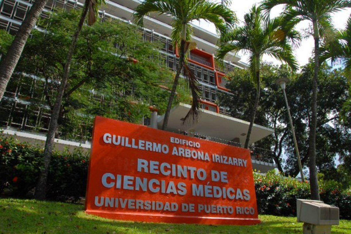 Viabiliza iniciativa para más ingresos a Ciencias Médicas de la UPR