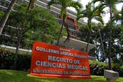 recinto ciencias médicas
