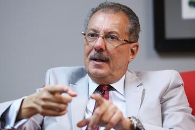 El senador Juan Zaragoza viaja a Washington para discutir temas de importancia para Puerto Rico
