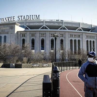 Nueva York anuncia apertura de instalaciones deportivas
