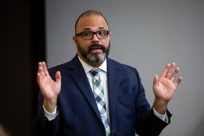 Manuel Laboy defiende la evaluación del Puerto Rico Film District